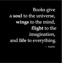 Book Quotes Collection for Book Lovers and Book Worms - 4 I Love Books, Good Books, Books To Read, Tea And Books, Buy Books, The Words, Imagination Quotes, Universe Quotes, Literary Quotes