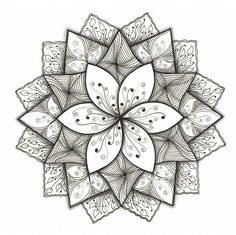 Creative Doodling with Judy West: Dare 43 plus 3 New Patterns