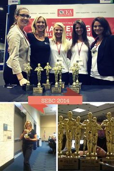 Did you know that #CEAMarketing Group took home 7 Excel Awards from the 2014 South East Builders Conference!   Want to see what makes us so great? CLICK HERE: www.ceamarketing.com   #CEAMarketing #AgencyLife #SEBC #Builders #Conference #Florida #Winner