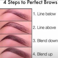 Just in time for Christmas! #EyebrowsonFleek