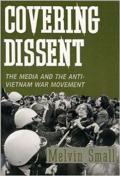 Author Melvin Small writes about why Americans should not get involved in the Vietnam War (KH).