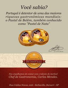 O nosso orgulho está dentro da melhor padaria de Barueri!   E você sabia? Empório Bethaville também é cultura!
