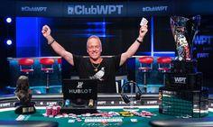 Американец Пэт Лайонс стал чемпионом турнира WPT Legends of Poker, завершившегося на днях в пригороде Лос-Анджелеса. За свою победу он получил престижный трофей и более $615 тыс.