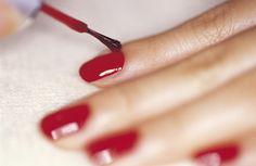 los 10 mandamiento para una manicura perfecta
