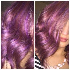 Hair by #AlondraHernandez #ClippingsHairDesign