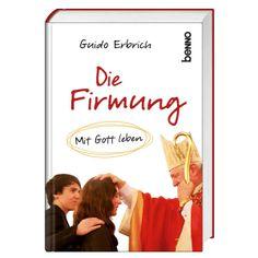 #Geschenkbuch zum #Sakrament der #Firmung bei #Vivat! ... Good Books, Life, Gifts