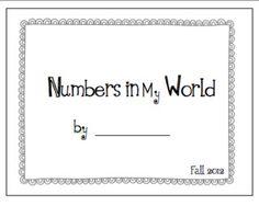Kindergarten blog
