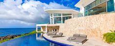5 Increíbles Viviendas Turísticas Tropicales que Puedes Alquilar hoy mismo en Airbnb http://vivalifestyleandtravel.com/new-york/travel-and-lifestyle/list/beach-houses#ref-chuck