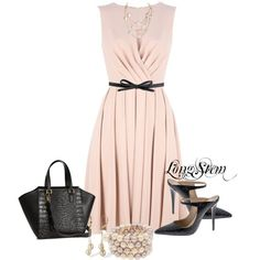 Untitled #536, created by longstem on Polyvore