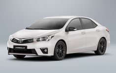 Toyota Corolla Dynamic Edition launched in Brazil Toyota Corolla Le, Ae86, Toyota Cars, Future Car, Product Launch, Vehicles, Brazil, Safety, Twitter