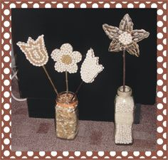 kvety z fazuliek