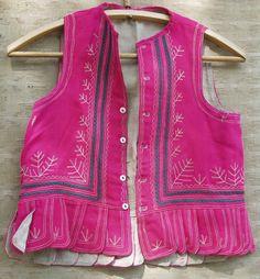 Yavoriw woman's vests