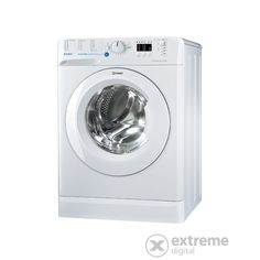 Indesit BWSA 61053 W EU elöltöltős keskeny mosógép A+++