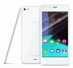 HIGHWAY PURE: Smartphone 4G mais fino chega a Portugal… por apenas 299 euros  http://bit.ly/1Gp5nPj