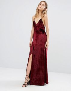 Image 1 of The Jetset Diaries Atlas Maxi Dress