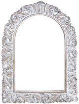 Decor > Mirrors > Whitewash | Supreme Moudlings