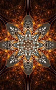 Golden shield by Fiery-Fire on deviantART