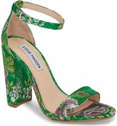 a18f65bd8346 Main Image - Steve Madden Carrson Sandal (Women) Sandals Outfit