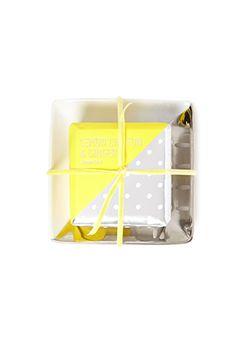 Fringe Lemon & Ginger Soap Bar   FOREVER21 - 1055879840