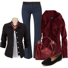 """""""Its the Weekend!!"""" by mandykich on Polyvore"""