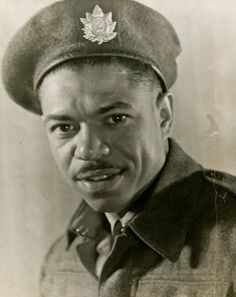 Black Canadian soldier's life and D-Day exploits remembered - Lester Brown was the last surviving black Canadian veteran to have fought in the D-Day invasion was laid to rest. Canadian Soldiers, Canadian Army, American Soldiers, Black Canadians, D Day Invasion, Serato Dj, Black History Month, Black Canadian History, Jute