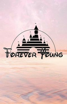 Forever young with a twist of Disney