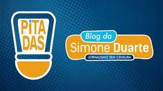 Pitadas - 15/10/2015 - Vinkings X Maias - Simone Duarte