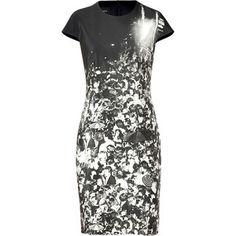 akris studio 54 dress