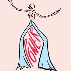 GRLPWR for the #MenstrualHygieneDay Atari Logo, Logos, Clothes, Art, Outfits, Art Background, Clothing, Logo, Kleding