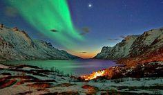 Destinations In Norway   Sightsz