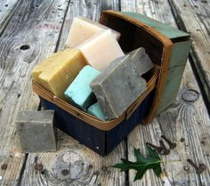 Homemade Soap - How to Make Soap at Home
