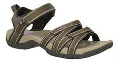 d24cadb01a8f Teva Tirra Chocolate Chip Sport Sandal (Women) Buy Shoes