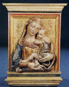 View past auction results for LorenzoGhiberti on artnet Lorenzo Ghiberti, Global Art, Art Market, Madonna, Past, Auction, Statue, Artist, Past Tense