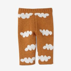 BOBO CHOSES clouds trousers