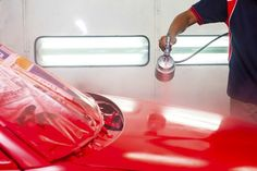Check out this blog post to learn what questions you should ask your collision center before getting auto body service.