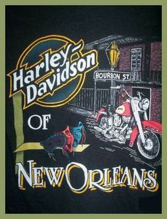 NEW ORLEANS HD