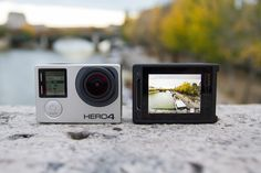 (Note: Review updated March 10th, 2015, inclusive of most recent firmware updates) Early last month GoPro completed their annual October …