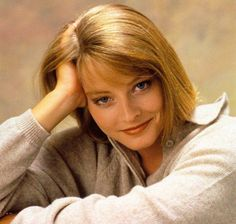 Jodie Foster Jodie Foster Young, The Last Movie, British Academy Film Awards, Sharon Tate, Actrices Hollywood, Taxi Driver, Hollywood Star, Best Actress, Actress Photos