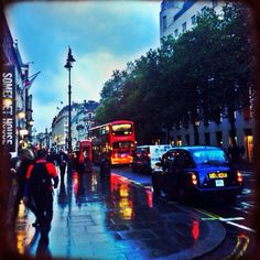Regent London