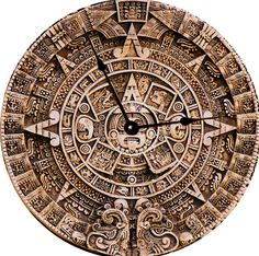 Hey, I found this really awesome Etsy listing at http://www.etsy.com/listing/118490310/the-last-clock-youll-ever-need-mayan