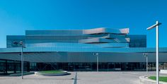 SIMES illuminates the brand new DANUBE ARENA in Budapest. The building hosted the world swimming championship 2017. The investments are part of a complex programme of urban development aiming at the expansion of the northern part of Budapest. It is the biggest development programme of sport infrastructures in Hungary in the last thirty years. #simeslighting #outdoor #lighting #architecture #lightingdesign Outdoor Lighting, Outdoor Decor, The Expanse, Hungary, Budapest, Lighting Design, Swimming, Urban, Lights