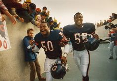 1984: Mike Singletary and Otis Wilson ( Chicago Tribune archive photo / September 5, 2012 ). http://www.redeyechicago.com/news/redeye-bears-photos-from-the-1910s-to-the-1980s-20120904,0,526236.photogallery#
