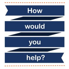 How would you help? Quiz for teens that want to help a friend in an abusive relationship.