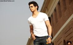 new bollywood crush ~~ Siddharth Malhotra
