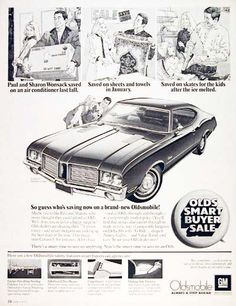 1971 Pontiac GTO paint chart| Color Choice For GTO = Orbit