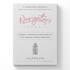 Navigator ' s Journal for Marriage. #beating50percent