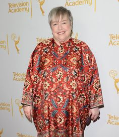 Pin for Later: These Celebrity Late Bloomers Will Make You Feel Better About Your Career Kathy Bates