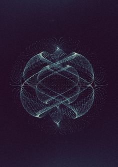 Love is way home / Sacred Geometry <3