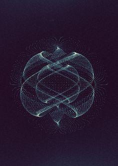 Love is way home / Sacred Geometry <3