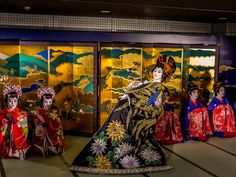 Asakusa Oiran Dochu 18/19 The last act was of course the tayu herself demonstrating the ritual of the first meeting with a potential... gentleman caller. #Asakusa, #Oiran, #Dochu, #tayu November 9 2014 © Grigoris A. Miliaresis